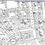 Bridge Street Works 1853 Town Plans